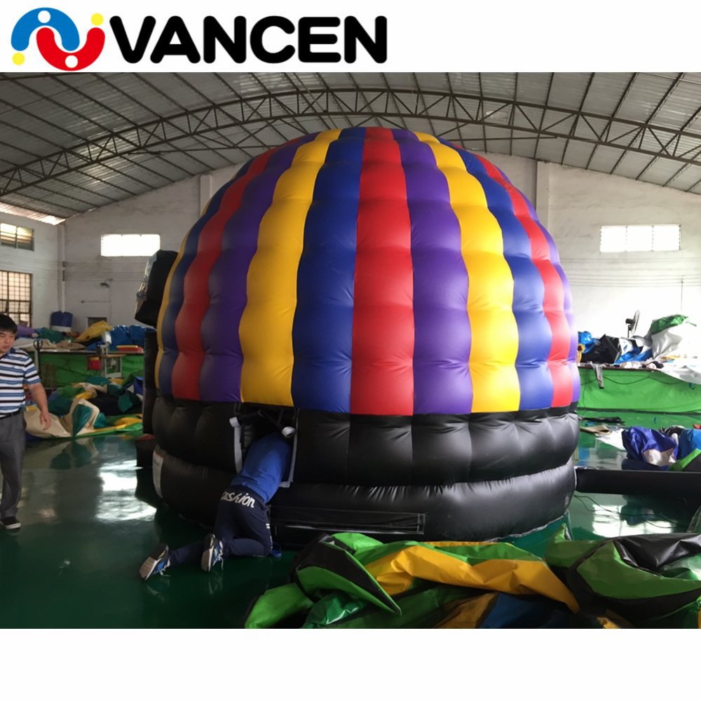 inflatable jumping house11