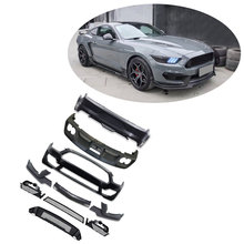 PP body kit bumper for mustang ford 2015-2017 Car Accessories(China)