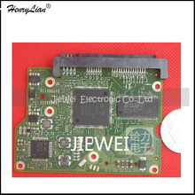 HENRYLIAN (JIEWEI) Free Shipping PCB 100535704 Rev.B for Seagate Barracuda 160/250/320/500Gb HDD SATA Logic Board(China)