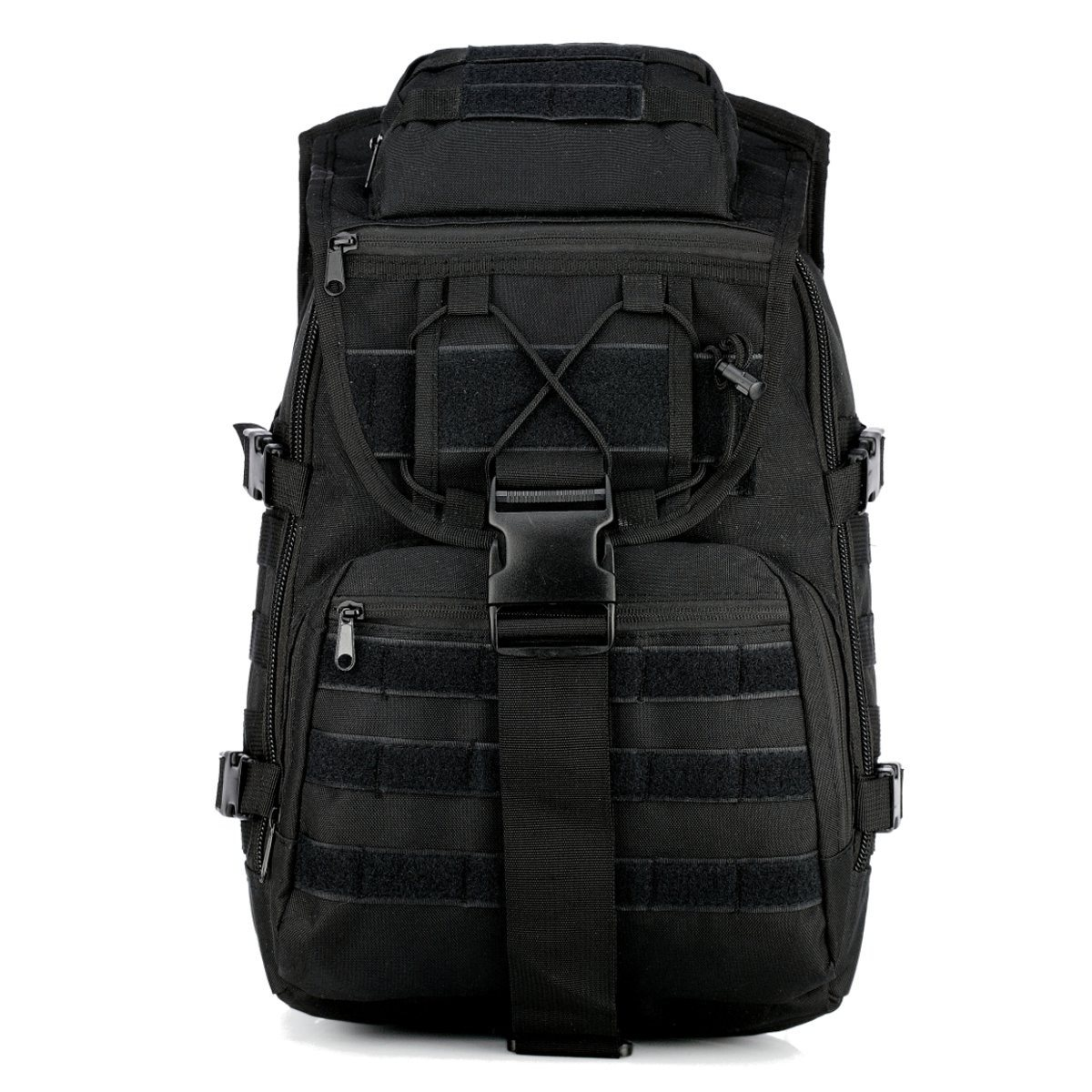 40L Outdoor Nylon Military Tactical Assault Backpack Camping Hiking Trekking Camouflage Bag Travel Backpack 10 color options<br><br>Aliexpress
