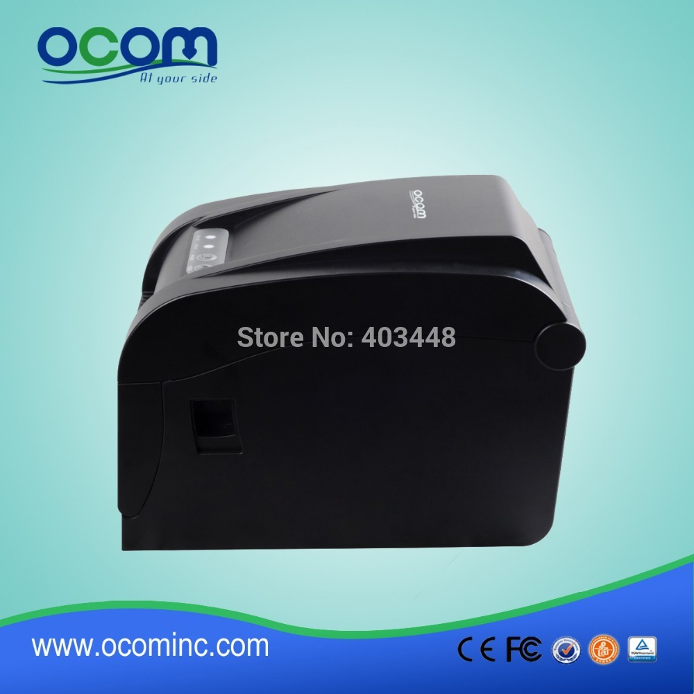 Hot Selling Mini USB Label Printer for 1D 2D Barcode Printing<br><br>Aliexpress