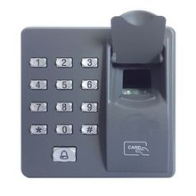 Door Gate lock control 125KHz Fingerprint RFID keypad access control machine scanner for RFID door access control system