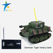 2015 hot sale new ir tanks Remote Control Tank spy mini rc tank  for Kids childrens Toy Gifts robot preschool Educational toys