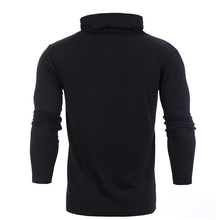 Charm Mens Beautiful Personality Popular Pullover Sweater Turtleneck Products Original(China)