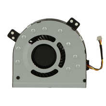 Notebook Computer Replacements Cpu Cooling Fans Fit For Lenovo Z400 Z400A Z500 Z500A P500 Silver Laptops Cooler Fan P20(China)