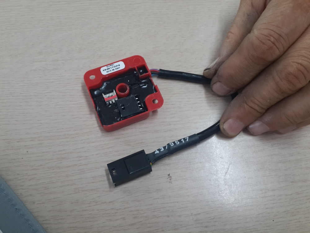Matec HF Jacquard Stockings Machine Use  MPP Motor Sensor Board  43-9517-02-9<br><br>Aliexpress