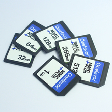13 pins MultiMedia Card 32MB 64MB 128MB 256MB 512MB 1GB 2GB 13pin MMC Card(China)