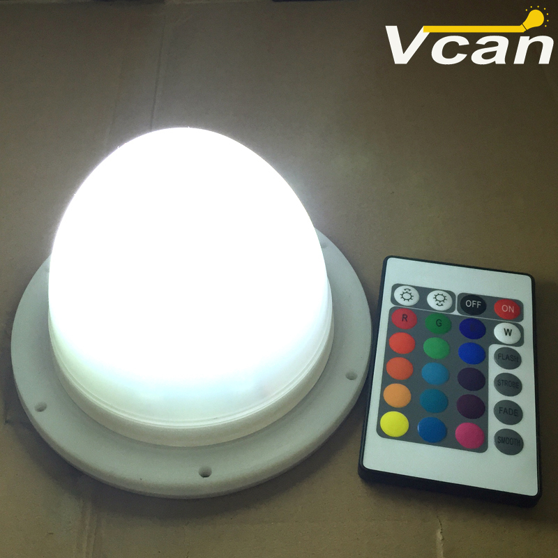 10pcs Free Shipping RGB remote control replacement light fixture for led bar furniture VC-L120<br>