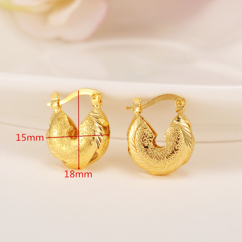 2pairs-Hot-sale-Fashion-Real-Vintage-Earring-For-Women-Classic-Earrings-new-Design-gold-filled-Jewelry (1)