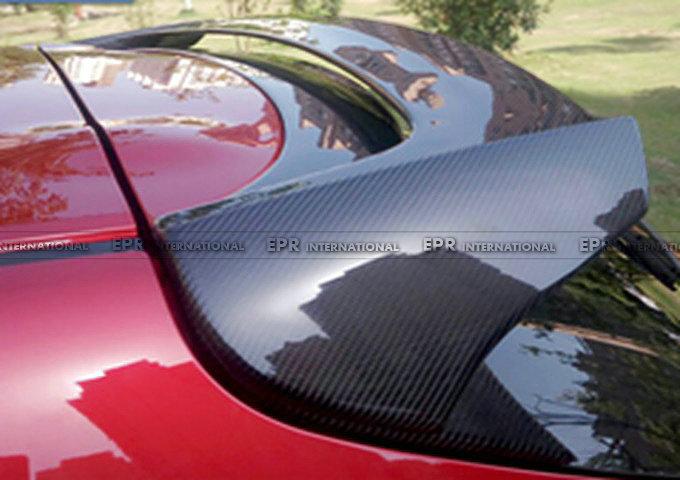 Mazda Mazda 3 Axela BM 14-17 DB Style Rear Spoiler (5 Door Hatch Back Model)_1
