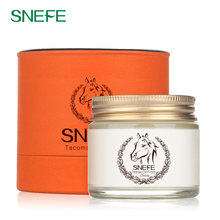 XUELINFE horse oil face cream anti aging ,wrinkle remove stretch marks korean skin care Universal cream skin lightening cream