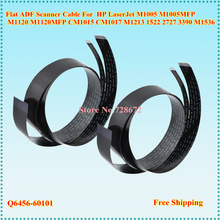 40pcs Q6456-60101 Scanner Flat Cable for HP M1005 M1005MFP M1120 M1120MFP CM1015 CM1017 M1213 1522 2727 3390 Printer(China)