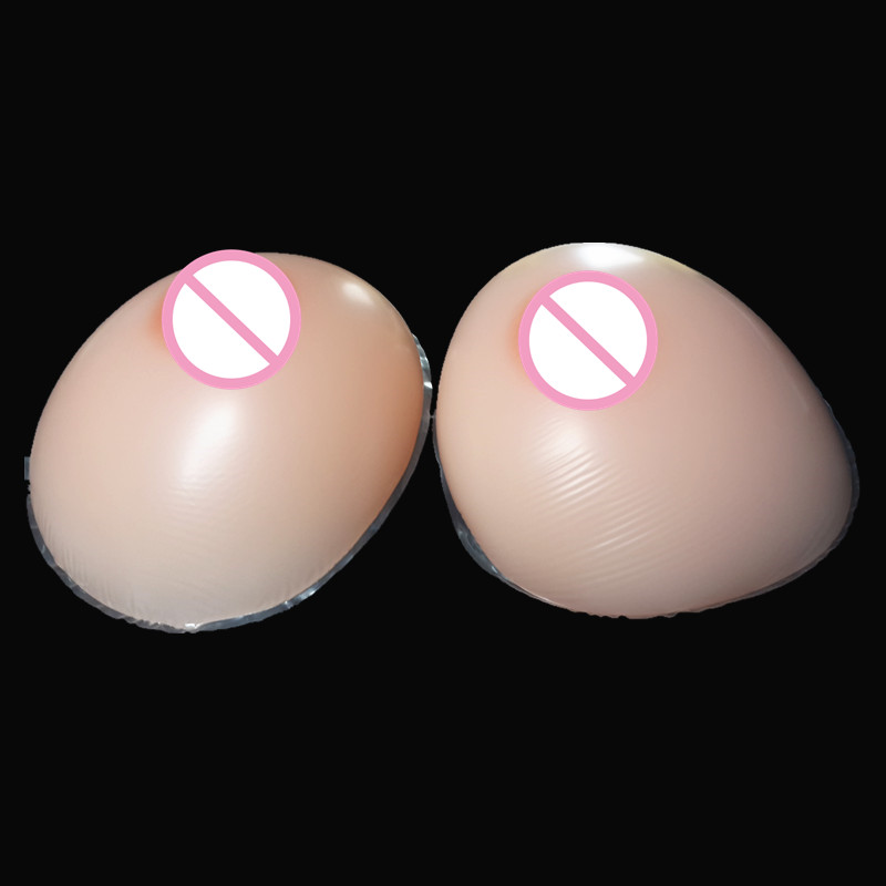 breast forms for cross dresser