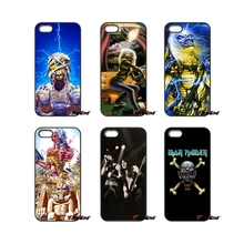 Pop Iron Maiden Zombie Art Eddie Art Hard Phone Case For Sony Xperia X XA XZ M2 M4 M5 C3 C4 C5 T3 E4 E5 Z Z1 Z2 Z3 Z5 Compact(China)