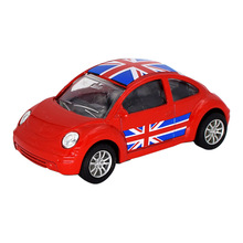 Fun Children's toy car manufacturers direct simulation of alloy die-casting beetle toys car intelligence toy car