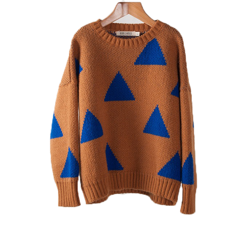 2016 toddler seeater autumn winter boy girl sweater kids winter sweater cotton pattern printed baby girls sweater girls cardigan<br>