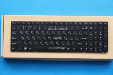 Russian Keybord for Lenovo G575 G570 G570AH G570G G575AC G575AL G575GL G575GX Laptop Keyboard