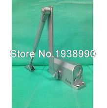 Automatic Hydraulic Arm Door Closer Stopper Mechanical Speed Control Up to 45KG(China)