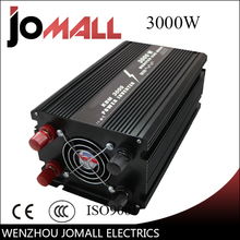 3000W WATT DC 12V to AC 220V modified sine wave Portable Car Power Inverter Adapater Charger Converter Transformer