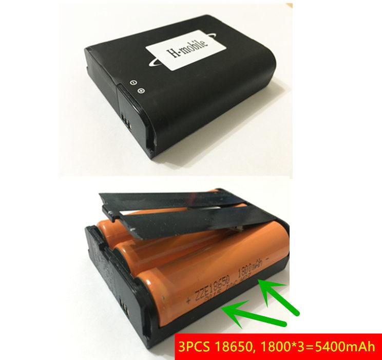 5400 battery
