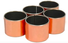 Buy 65*70*40mm -- oil lubricated bearing copper sleeve bushing Bushing SF-1