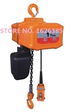 0.25TX3M HH-B 380V50HZ electric chain hoist with Japanese imported chain electric lifting crane chain lifting sling(China)