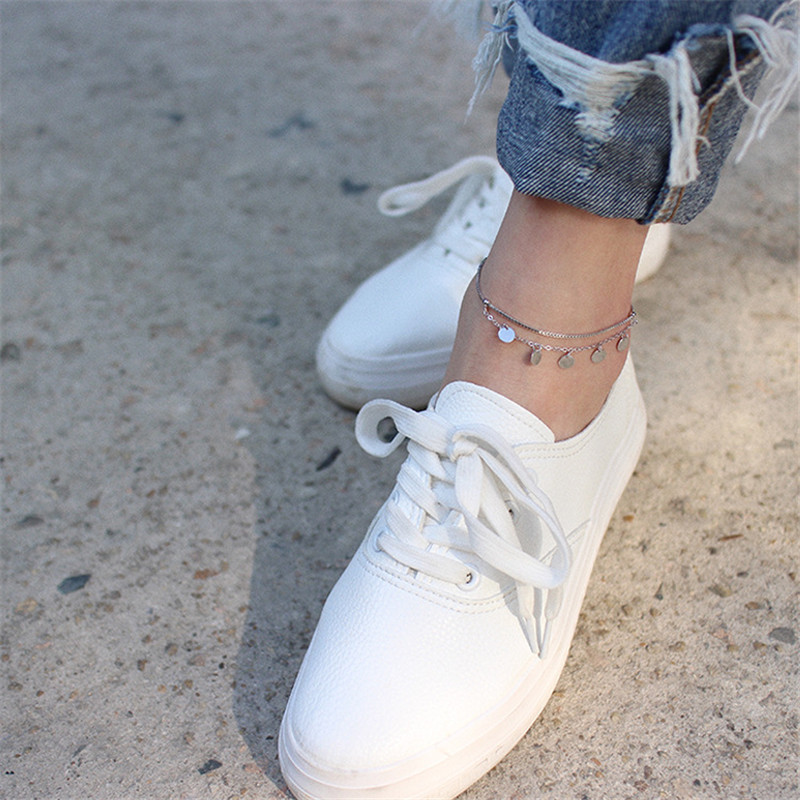 Silver Ankle 2