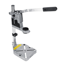 Electric Drill Holding Holder Bracket Grinder Rack Stand Clamp Electric Drill Bench Press Stand Tool Rack Repair Workbench (China)