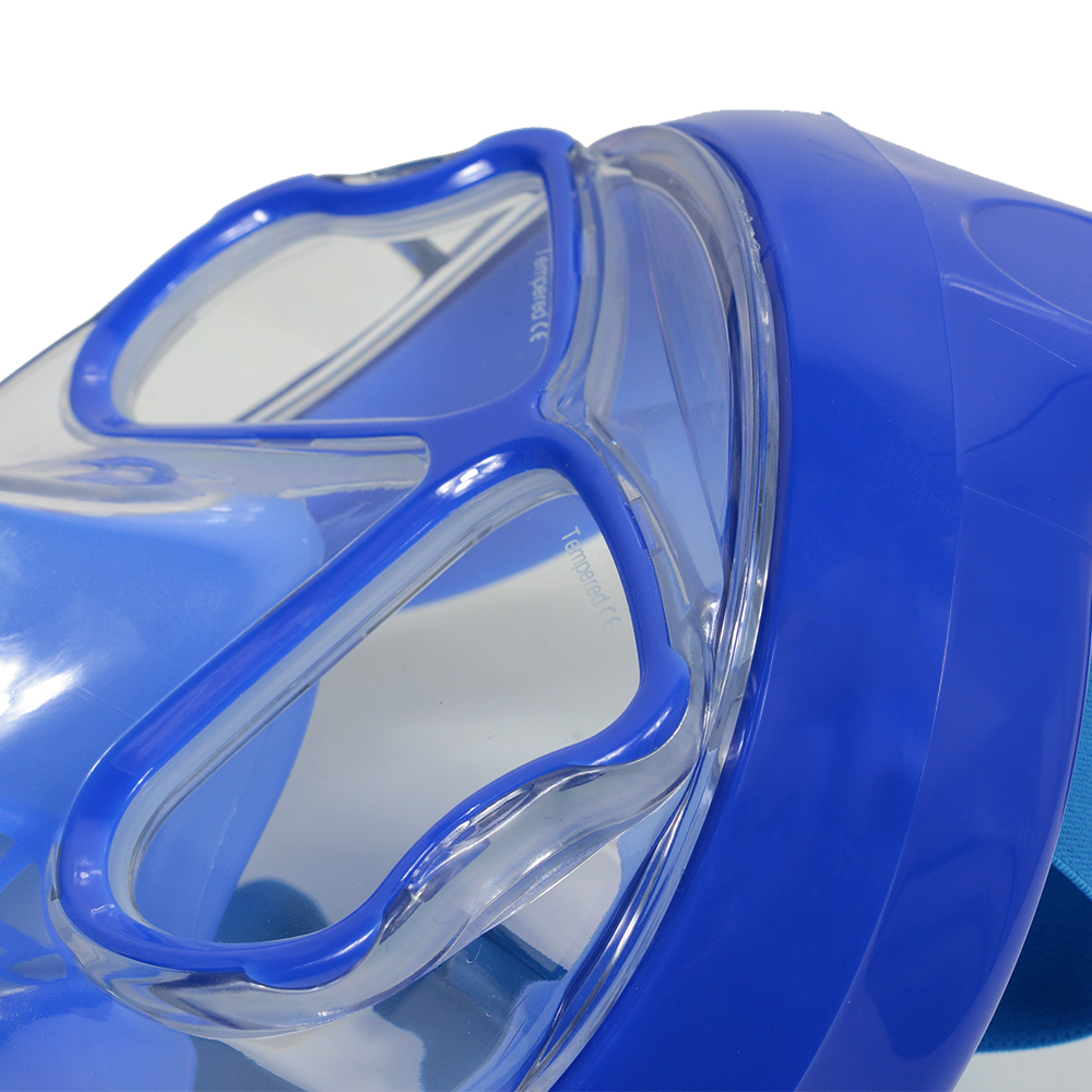 Liquid Silicone+PC Full Face Diving Mask (14)