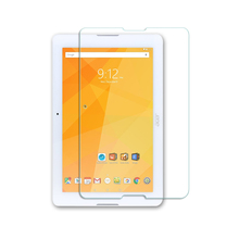 9H Tempered Glass Screen Protector Film For Acer Iconia One 10 B3-A20 A5008 + Alcohol Cloth + Dust Absorber