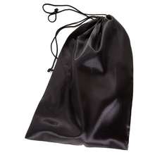 1Pcs Shoe Travel Pouch Portable Drawstring Storage Bag Organize Water Repellent Nylon(China)