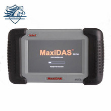 [AUTEL Distributor] 2015 full software Original Autel Maxidas DS708 DS 708 Update Online CDP PRO Plus as gift free shipping