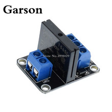 5V 1 Channel OMRON SSR low Level Solid State Relay Module 250V 2A For Arduino.We are the manufacturer