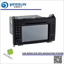 Car Android Navigation System For VW Crafter LT3 Volt 2002~2013 - Radio Stereo CD DVD Player GPS Navi BT HD Screen Multimedia