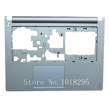 NEW Case for Lenovo Ideapad S400 S405 S410 S415  Palmrest cover AP0SB000F00 Gray Without Touchpad/Bottom Case cover