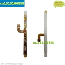 5pieces/lot hk for OEM Replacement Keyboard Keypad Flex Cable Ribbon for HTC HD2(China)