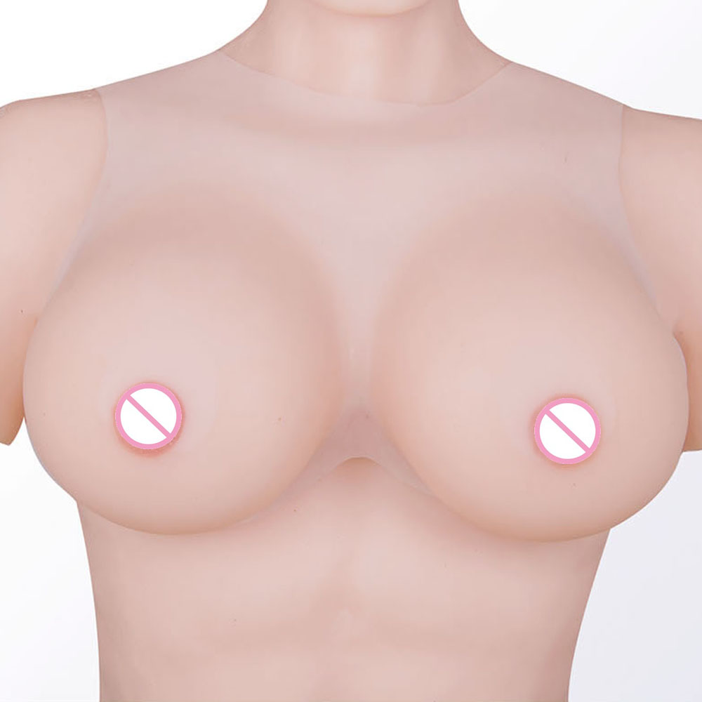 drag queen breasts form