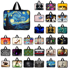 Laptop bag 17.3 17 15.6 15 14 13 12 10.1 inch Women computer bags PC handbags notebook bag For Macbook Asus Dell Acer HP(China)
