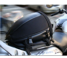 New Motorcycle Tail Bag Motorcycle Sport Back Seat Bag hand bag shoulder bag Waterproof stocked