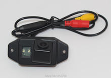 Special CCD car rearview camera back up reverse Camera FOR TOYOTA LAND CRUISER PRADO 2700 4000 waterproof night vision