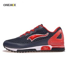 ONEMIX Free 1091 print wholesale ice breathe athletic Men's Sneaker Training Sport Running shoes