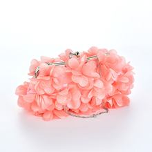 Buy SFG HOUSE Elegant Flower Handbag Women Evening Party Bag Luxury Wedding Bag Casual Clutch Chain Strap Women Shoulder Bags for $12.98 in AliExpress store