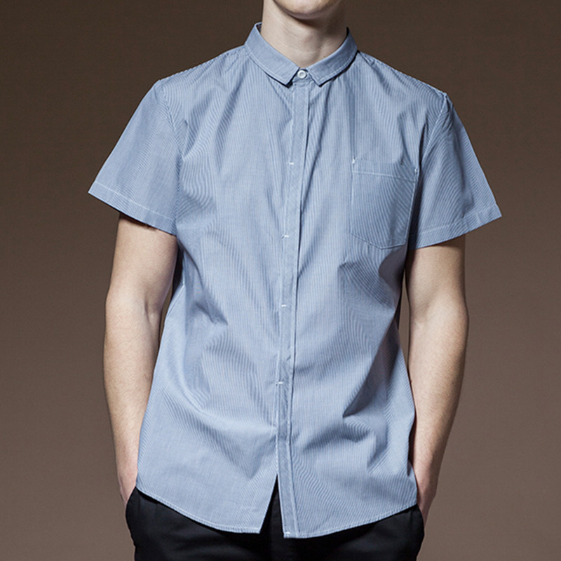 Catering Shirt D42-7