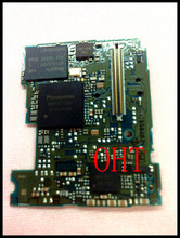 FREE SHIPPING 95% NEW original motherboard for panasonic main board TZ5 TZ15 digital camera repair parts(China)