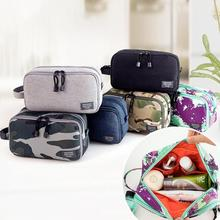 New travel wash bag female waterproof outdoor travel supplies travel bag bag male large bag cosmetic capacity set fashion trend3