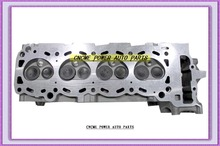 1RZ 1RZ-E Complete Cylinder Head Assembly ASSY 11101-75011 11101-75012 For TOYOTA Hiace 1998cc 2.0L SOHC 8v 1989- 1110175012(China)