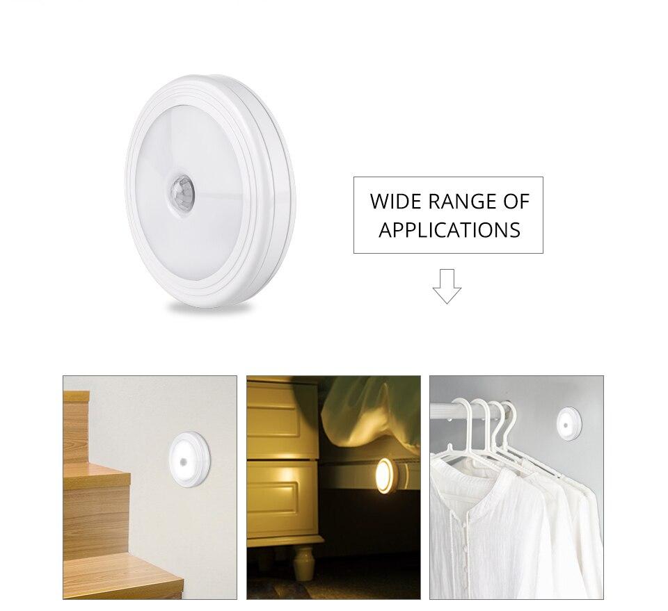 Wireless Motion Sensor Light (2)