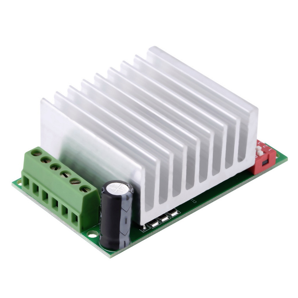 TB6600 DC12-45V Single for Axis Two Phase Hybrid Stepper Motor Driver Controller Top Sale<br><br>Aliexpress