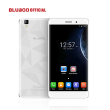 "Original BLUBOO Maya 5.5"" HD MTK6580 Quad Core Smartphone Android 6.0 2GB RAM 16GB ROM 5.0MP+8.0MP 3G Mobile Phone 3000mAh(China)"