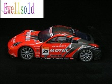 Ewellsold 1:10 rc Car accessories 1/10 rc car  body shell for 1:10 rc car190mm 2pcs/lot  NO: S012 red